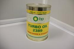 BP Turbo 2389